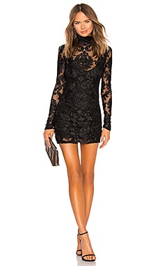 VESTIDO ELECTRIC AVENUE Alice McCall $390
