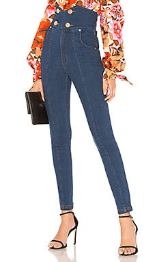 Shut The Front J'Adore Jeans Alice McCall $136
