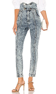 We Dissolve Jeans Alice McCall $345