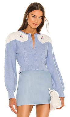 Day By Day Sweater Alice McCall $295