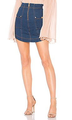 Thinking About You Skirt Alice McCall $132