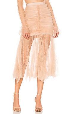 Just Can't Help It Skirt Alice McCall $310 NEW ARRIVAL