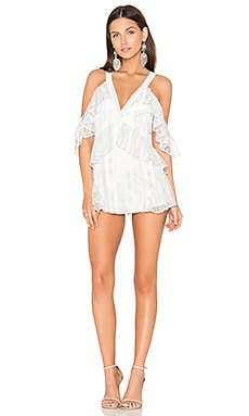 Be The One Romper