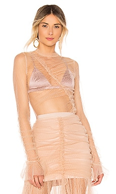 In Love With Love Top Alice McCall $190 NEW ARRIVAL