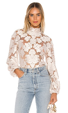 Magic Moonlight Bell Sleeve Top Alice McCall $260 NOUVEAUTÉ