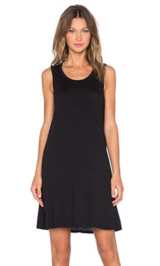 American Vintage Jikan Bay Dress in Black