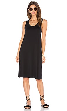 Wocstate Dress in Black