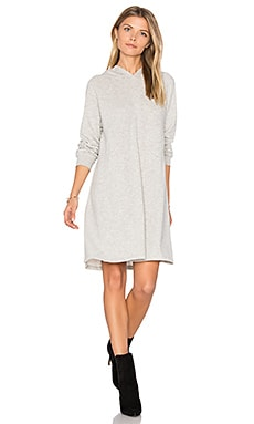 Zimpray Dress in Heather Grey