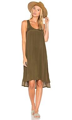 Azawood Tank Dress