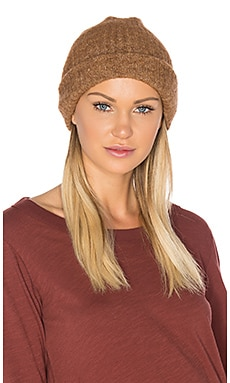 Wixtonchurch Beanie in Nougatine