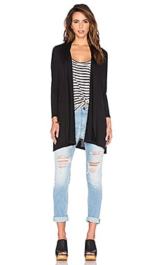 Bopestone Cardigan in Black