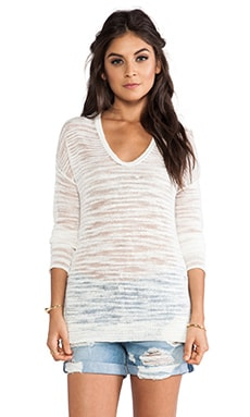 Gold River Sweater