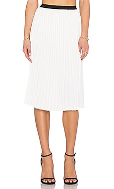 Liano Grande Skirt in White