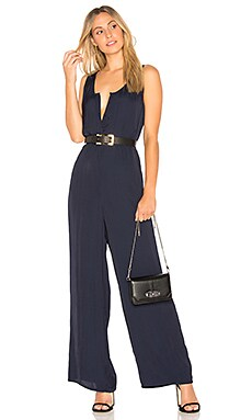 Stayway Jumpsuit American Vintage $140