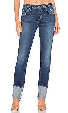 Узкие джинсы darlin - AMO
