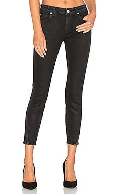 Узкие джинсы twist zip - AMO