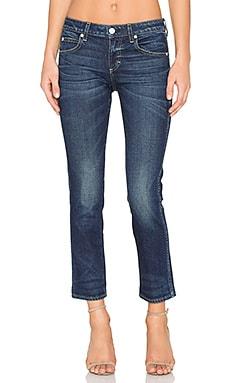 Прямые джинсы kate - AMO