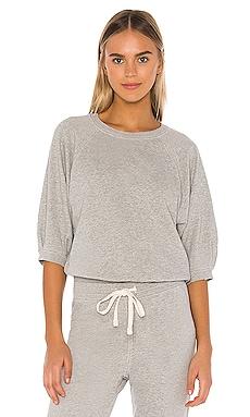 Puff Sleeve Sweatshirt AMO $79