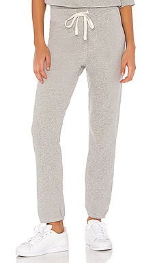 PANTALON SWEAT AMO $165