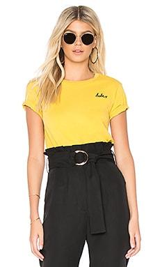 BABE Tシャツ AMO $117