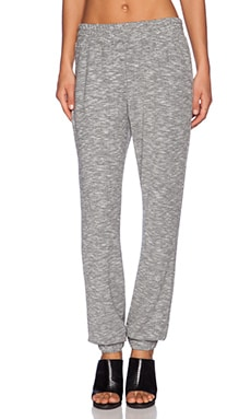 amour vert Rumi Pant in Marble