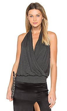 Agnes Top in Anthracite