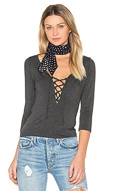 Bristol Top in Anthracite