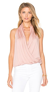 Agnes Top in Soft Pink