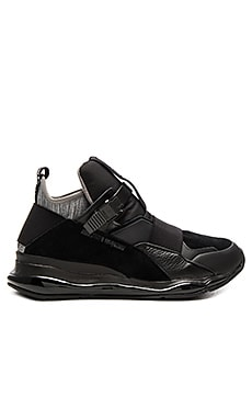 MCQ Cell Bubble Runner Mid