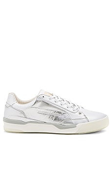 MCQ Move Lo Lace Up Metallic