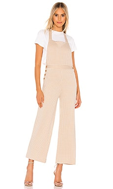 Romy Jumpsuit AMUSE SOCIETY $39