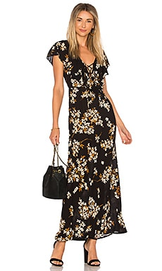 Alana Maxi Dress