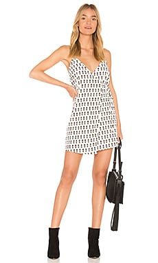 Hayward Mini Dress