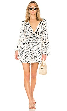 Love Struck Dress AMUSE SOCIETY $75