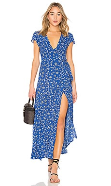 ROBE SUMMER SAFARI AMUSE SOCIETY $90 BEST SELLER