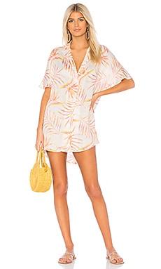 Bird In Paradise Dress AMUSE SOCIETY $58 BEST SELLER