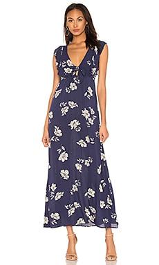 Carolina Dress AMUSE SOCIETY $30 (FINAL SALE)