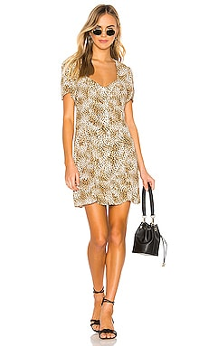 Iman Dress AMUSE SOCIETY $64