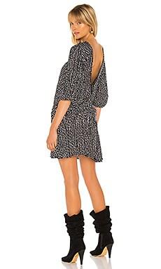 Capri Nights Dress AMUSE SOCIETY $37 (FINAL SALE)