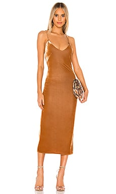 Verona Tank Dress AMUSE SOCIETY $84 BEST SELLER