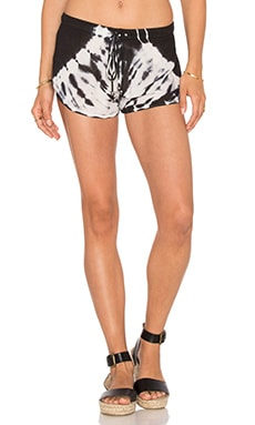 AMUSE SOCIETY Axton Short in Black Sands