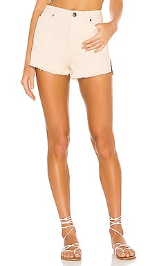 SHORTS DENIM SHORELINE AMUSE SOCIETY $38