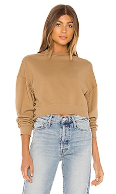 Portofino Sweatshirt AMUSE SOCIETY $66 BEST SELLER