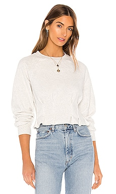 Devon Long Sleeve Top AMUSE SOCIETY $58 BEST SELLER