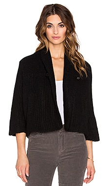 AMUSE SOCIETY Regan Jacket in Black Sands
