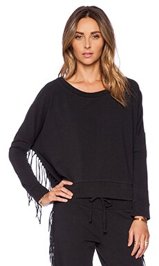 EMMA FLEECE SWEATSHIRT