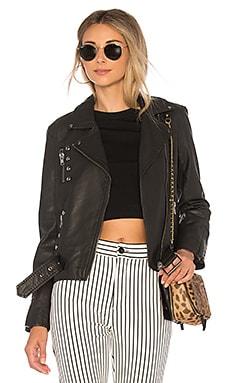 Blackhawk Jacket