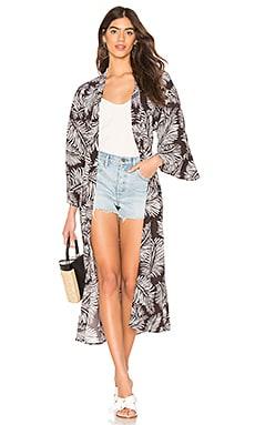 Tropicana Kimono AMUSE SOCIETY $78
