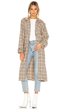 Emmanuelle Trench AMUSE SOCIETY $69