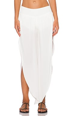 AMUSE SOCIETY Phoenix Pant in White
